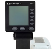 Concept2 Rowing Machinemonitor