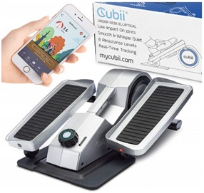 Cubii Pro Elliptical Exercise Machine
