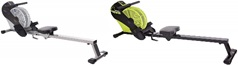 Stamina ATS Air Rower colors