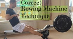 How to Properly Use Rowing Machines