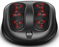 Nekteck Shiatsu Home Foot Massager